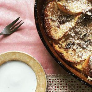 French Toast – fullkomið í morgunmat