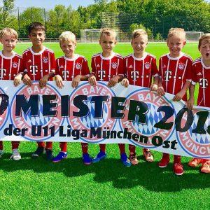 FC Bayern dregur úr snemmbundnu vali – hættir með U9 og U10 ára lið