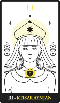 III – Keisaraynjan