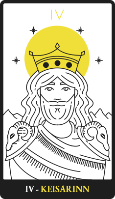 IV – Keisarinn