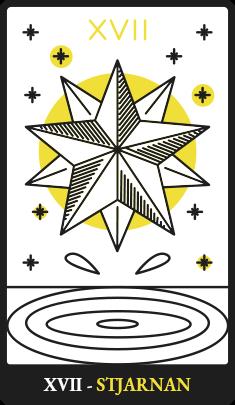 XVII – Stjarnan