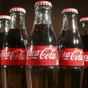 8 hlutir sem þú vissir ekki um Coca-Cola