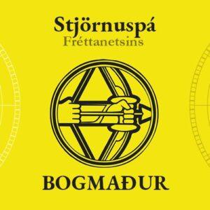 Bogmaður: Upphafning – Nýbreytni og ný tækifæri í atvinnumálum – Stórir sigrar í málum hjartans