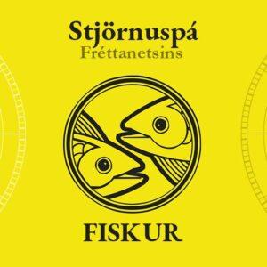 Fiskur: Umbætur heima við eða á farartæki – Vinskapur blómstrar í nánast umhverfi