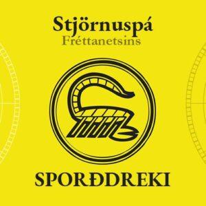 Sporðdreki: Metnaður – Drif – Ástríða