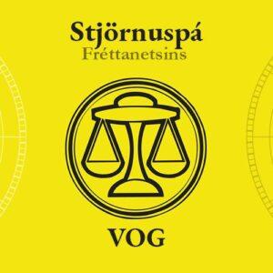 Vog: Falin ást og óvænt ferðalög