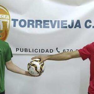 Íslendingur í markið hjá FC Torrevieja.
