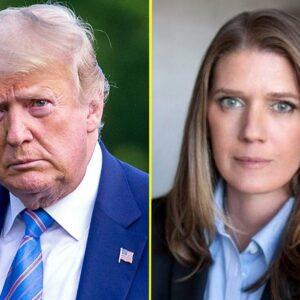 Frænka Donalds Trump með óvænta spá um framtíð hans
