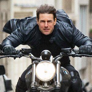 """Tom Cruise hellti sér yfir fólkið á gólfinu – """"Drulluhalarnir ykkar!"""""""