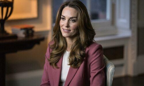 Furðulegar reglur sem Kate Middleton verður að fylgja